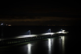 Lonsdale Lighthouse Pier
