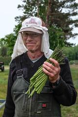 Asparagus (Kat Hatt) Tags: matchpointwinner mpt553
