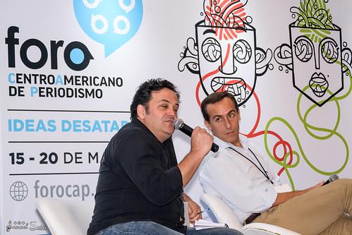 Foro Centroamericano de Periodismo   Periodismo de investigación y corrupción