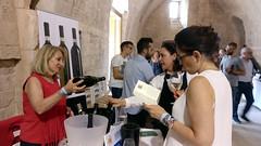 Radici del Sud & d'Araprì (Sparkling Wines of Puglia) Tags: radicidelsud daraprì spumante sannicandrodibari degustazione