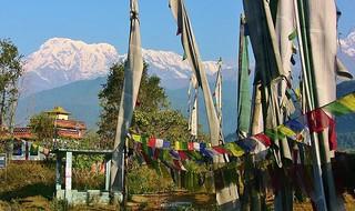 NEPAL, Rund um Pokhara, 16223/8527