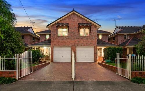 4a Gray Street, Granville NSW