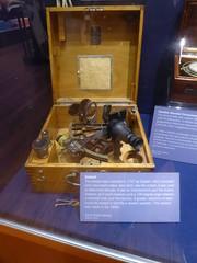 Sextant (c_nilsen) Tags: sextant santabarbara santabarbaracounty california digital digitalphoto santabarbaramaritimemuseum museum