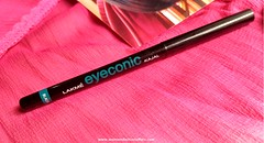 Lakme Eyeconic Kajal Review (womensfashionoffers) Tags: lakme eyeconic kajal 22 hours price colours deep black how to apply list review vs maybelline colossal