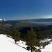 Skiing Lake View