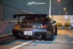 4U2A8436 (HntrShoots) Tags: tatsumi fd rx7 enkei s2k dunlop cirbuit japan tokyo street racing wing big aero martini porsche jdm usdm spoon mugen js jsracing