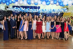 Bal gimnazjalny 2017