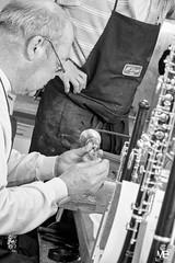 "L1000276 (mich53 - thank you for your comments and 5M view) Tags: leicamtype240 summiluxm11450asph télémètre telémetro fabriquéenfrance musique instrument hautbois précision «travaille de précision» mains manuel atelier «françois lorée » fabrication usinage ébène «made france» music oboe precision precisionwork hands manual rangefinder workshop manufacturing machining frankreich» musik genauigkeit ""work präzision"" hände handbuch entfernungsmesser werkstatt herstellung bearbeitung オーボエ"