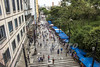 Alf Ribeiro 0110 0134 (Alf Ribeiro) Tags: alfribeiro ambulante capital centro cidade comércio multidão pedestre pedestres venda zonaurbana camelô informal