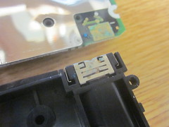 TI-92.parts (10) (rickpaulos) Tags: ti graphing calculator