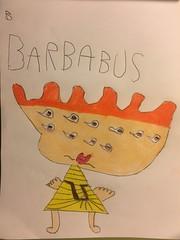 Il mio sogno, con barbabus (Danilo Marrani) Tags: bebè baby sweet draem little budu bambino neonato