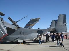 "Bell V-22 Osprey 8 • <a style=""font-size:0.8em;"" href=""http://www.flickr.com/photos/81723459@N04/33959067603/"" target=""_blank"">View on Flickr</a>"