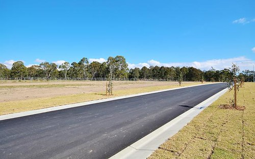 Lot 616 Basil Street, South Nowra NSW 2541