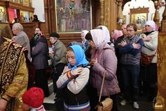 040. St. Nikolaos the Wonderworker / Свт. Николая Чудотворца 22.05.2017