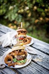 Burger Month Curlys BBQ Pork Belly Burger Recipe Girl Carnivore-