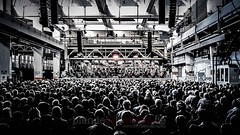 The audience listening (blende9komma6) Tags: audience publikum musik hannover stöcken germany klassik volkswagen canon ixus concert konzert