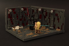 Duel on Malachor V | MOC-off, the Finale. (Jan, The Creator) Tags: