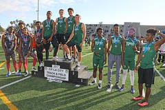 D184000A (RobHelfman) Tags: crenshaw sports track highschool losangeles citysection finals