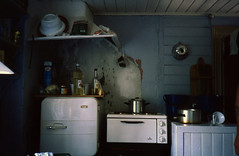 Simple life (My Best Images) Tags: ruby3 kitchen oldkitchen