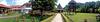 Pokajnica Monastery (L.L.V.) Tags: pokajnica monastery church karadjordje velika plana travel tourism religion destination jesus saint nicholas serbia srbija constantine zograf monument culture orthodox