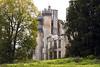 aus längst vergangener Zeit_fb-fc (urbaner.eu) Tags: chateau habsburger frankreich vergangen lost place ruine