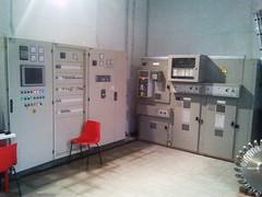 particolare della centralina idroeletrica (4)