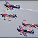 The Flying Bulls; XtremeAir XA-41