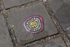Ben Wilson chewing gum street art (Steam.156) Tags: benwilson chewinggum streetart london photos steam156 steam156photography