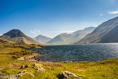 Wast Water, Lake District (safc1965) Tags: wast water landscape lake district scafell wasdale head walking hiking pike cumbria national trust