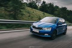 Škoda Fabia Mk3 (Luky Rych) Tags: škoda fabia mk3 skoda car automotive