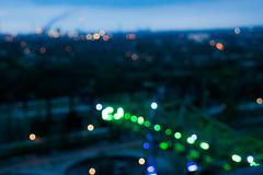 Nächtlicher Landschaftspark [Nur Langzeitbelichtungen] (photography,l_g) Tags: nikon nikond3300 landschaftsparknord landschaftspark duisburg longexposure langzeitbelichtung colorful streakingclouds clouds