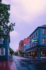 Downtown Charleston-194 (King_of_Games) Tags: charleston chs southcarolina sc downtown rain rainyday kingstreet kingst berlins