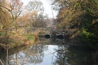 Stedham Bridge