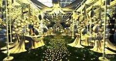 Majesty- The Reception (Ebony (Owner Of Majesty)) Tags: aphroditeshop aphroditeshopsl aphrodite on9 majesty majestysl majesty2017 majestyinteriors wedding celebration celebrations celebrate romance occasions homedecor homeandgarden homes home decor decorating weddings specialoccasions secondlife sl virtual virtualliving virtualservices