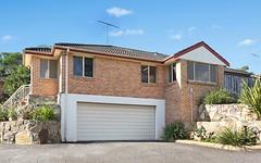 11/14 Mawarra Crescent, Marsfield NSW