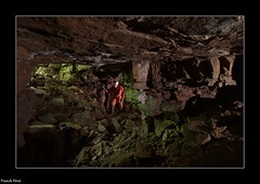 Entrée de la Mine de Fer de la Combe au Berger - Vorges les Pins (francky25) Tags: entrée de la mine combe au berger vorges les pins franchecomté doubs fer