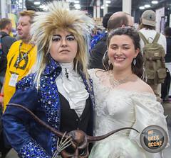 Motor City Comic Con 2017 113