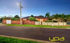 11 Wentworth Road, Melton South VIC