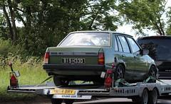 Vauxhall Nova 1.2L 4-door (Nivek.Old.Gold) Tags: vauxhall nova 12l 4door nash cardiff
