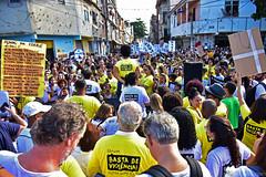 Basta de Violência _ Foto Douglas Lopes18web