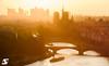 Gold (A.G. Photographe) Tags: anto antoxiii xiii ag agphotographe paris parisien parisian france french français europe capitale d810 nikon nikkor 70200vrii notredame seine bateauxmouches ladéfense arcdetriomphe grandpalais goldenhour