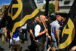 Demo Identitäre Berlin 05