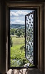 Haddon Hall (TheDavePhotoAlbum) Tags: haddon hall tudor medieval stately home bakewell derbyshire