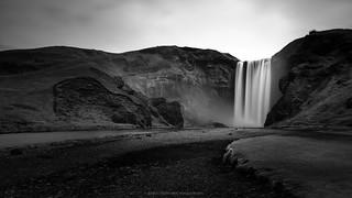 Iceland - Skògafoss