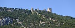 Castillo de Santa Catalina (chericbaker) Tags: jaén castillo santacatalina