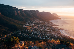 Camps Bay and Twelve Apostles (Javier Pimentel) Tags: africa sudáfrica southafrica ciudaddelcabo landscape doceapostoles mountain capetown twelveapostles mountains lionshead surafrica westerncape za
