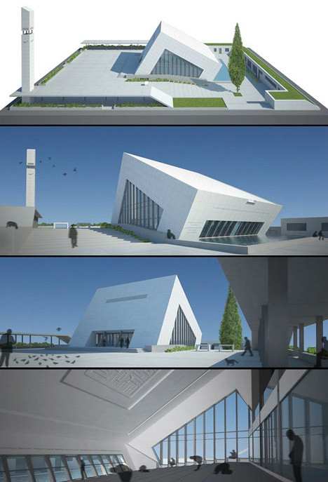 The world 39 s best photos of sketchup flickr hive mind for Architectural design with sketchup