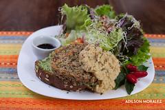 063-gastronomia-sanduiche-adilson-moralez (Adilson Moralez Fotografia) Tags: wheat alimento culinária gastronomia organics prato sanduiche sandwich
