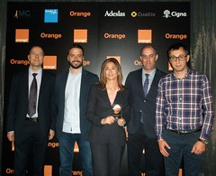 """COMSA Industrial, reconocida en los Premios de Prevención laboral de Orange • <a style=""""font-size:0.8em;"""" href=""""http://www.flickr.com/photos/69167211@N03/34682322842/"""" target=""""_blank"""">View on Flickr</a>"""
