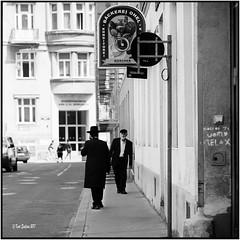 Koscher and relax_Hasselblad (ksadjina) Tags: 12min 150 2bezirk austria hasselblad500cm kodak100tmax leopoldstadt nikonsupercoolscan9000ed rodinal silverfast vienna analog blackwhite film koscher scan